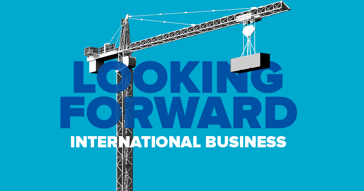 How 2020 Changed International Business