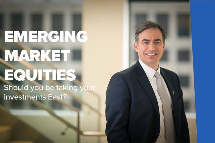 Matt Peron shares his perspective on Emerging Market Equities.